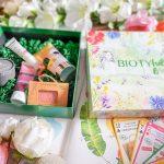 La Biotyfull Box avril 2019, 100% Cosmebio