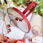 La Designer Box mars 2019 : Miroir Ring