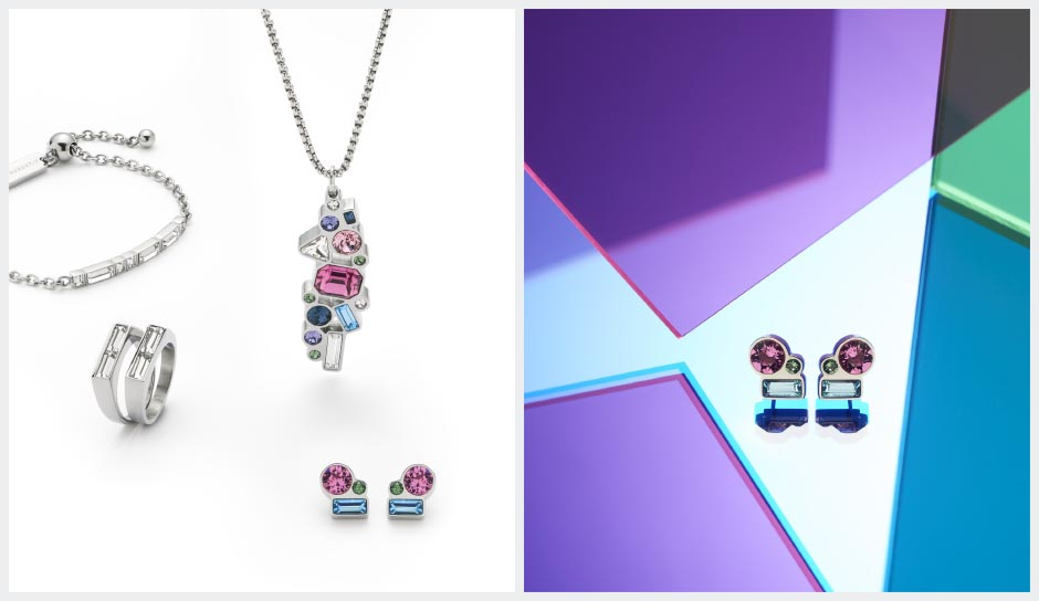 collection printemps/été 2019 bijoux Energetix