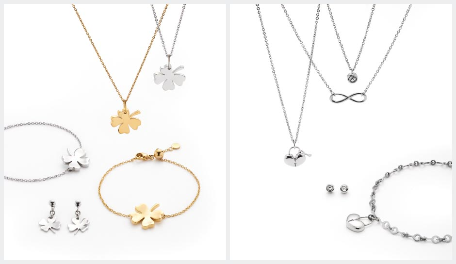 collection printemps été 2019 bijoux Energetix
