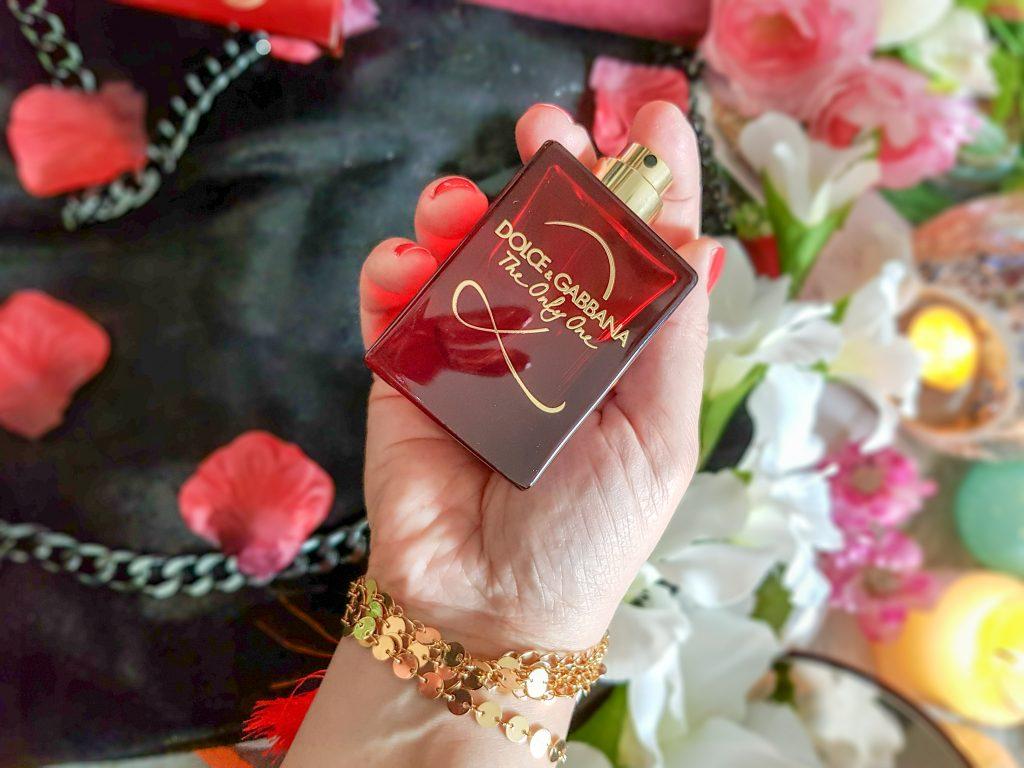 eau de parfum femme The Only One 2 Dolce & Gabbana