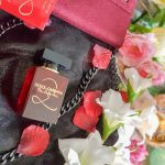 Les fruits rouges et la rose pour The Only One 2 Dolce & Gabbana