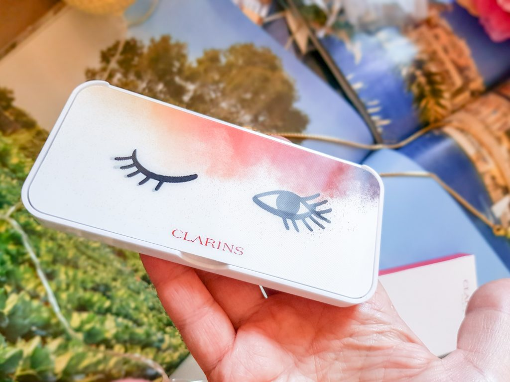 palette Clarins Ready In A Flash