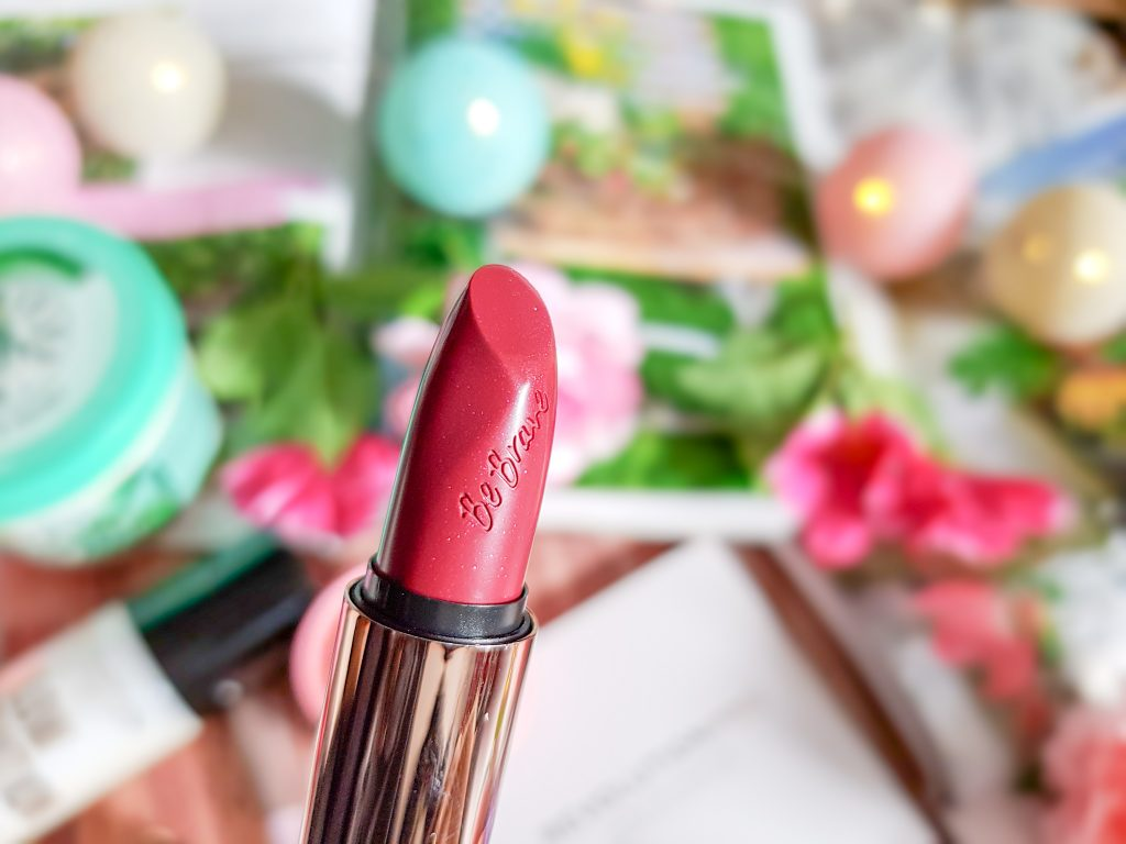 rouge à lèvres Catrice Plumping Gel Lipstick 100