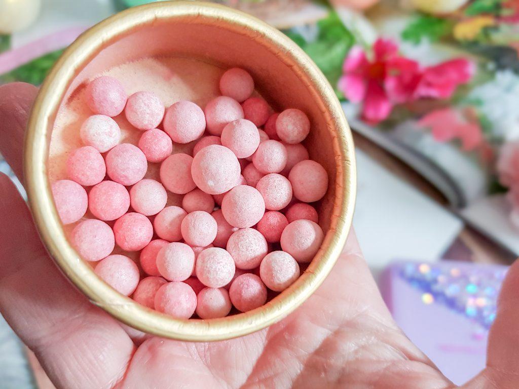 perles illuminatrices Dermacol