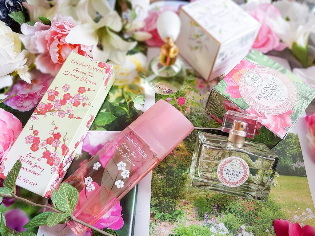 3 jolis parfums floraux à découvrir