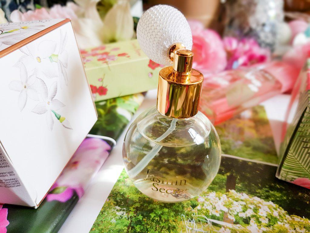 eau de parfum Jasmin Secret Jeanne en Provence
