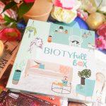 La Biotyfull Box de mai 2019 : La Hygge