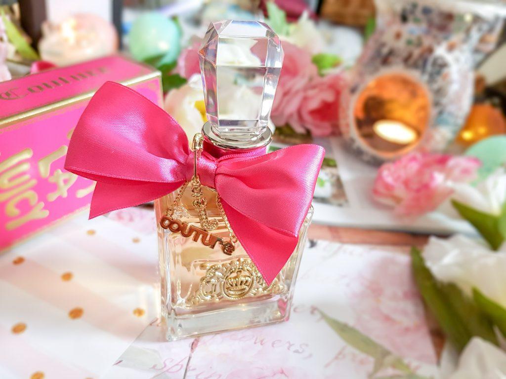 eau de parfum Viva La Juicy Juicy Couture