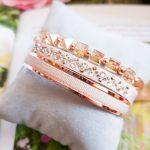 Les bijoux Les Interchangeables Paris sont chez Linea Chic