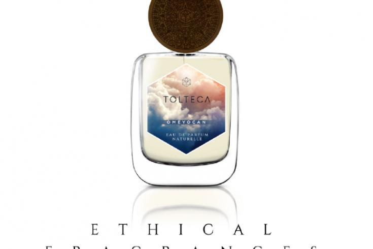 parfum Omeyocan Tolteca
