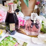 Mes deux coups de coeur parfums floraux