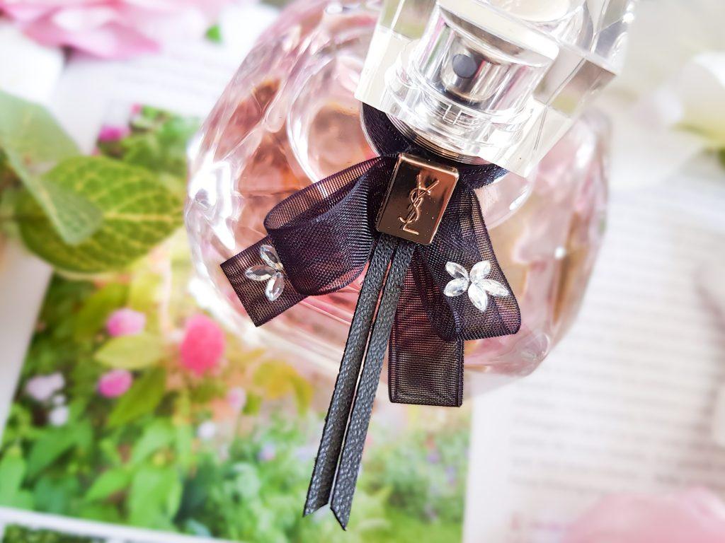 eau de parfum femme Mon Paris Floral Guerlain