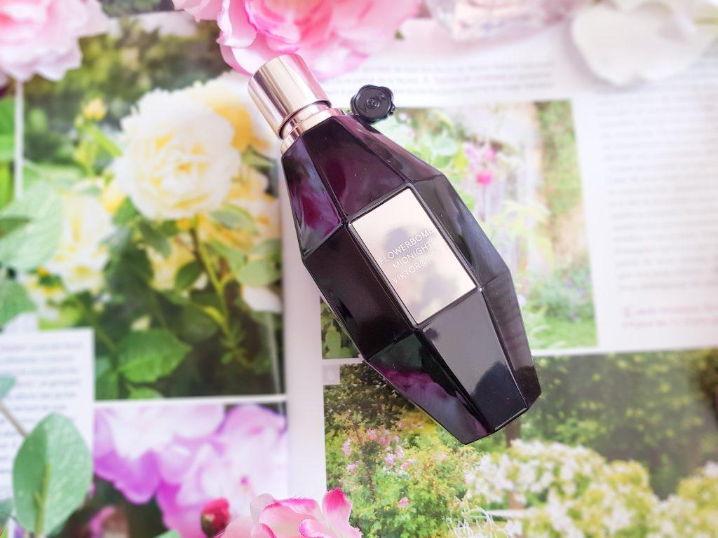 eau de parfum femme Flowerbomb Midnight