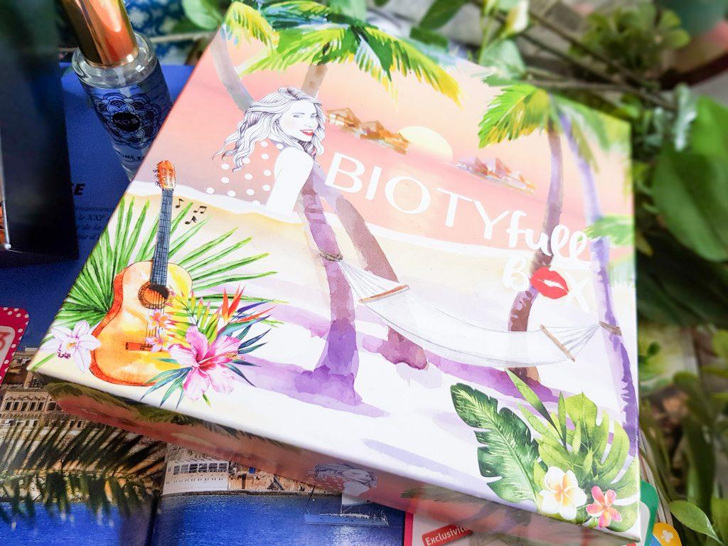 Biotyfull Box juin 2019