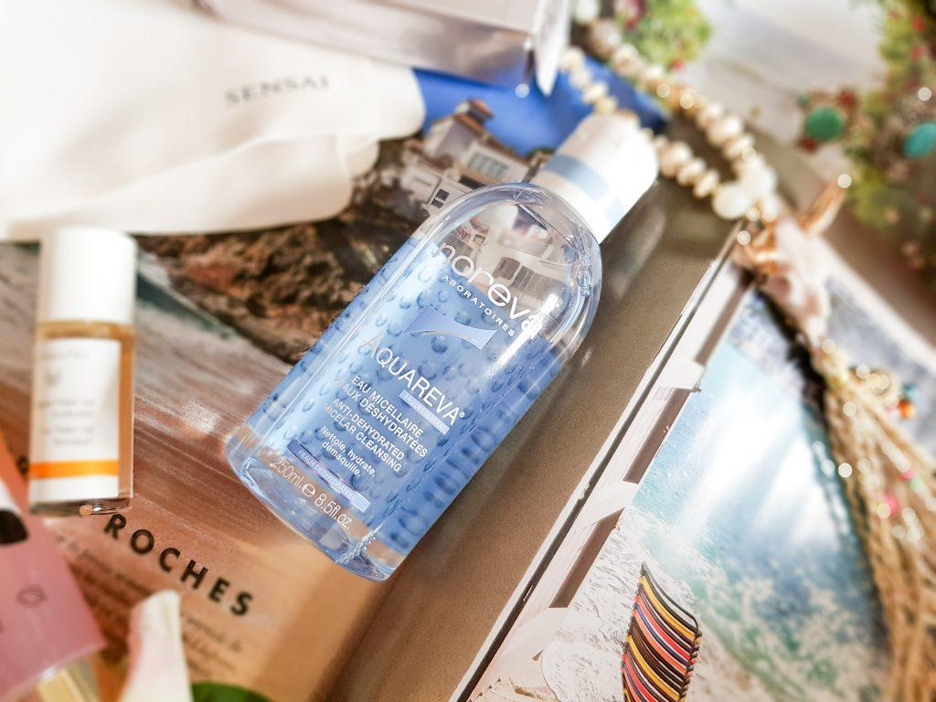 eau micellaire Aquareva Noreva