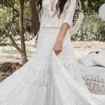 Des idées pour des robes de mariage qui changent