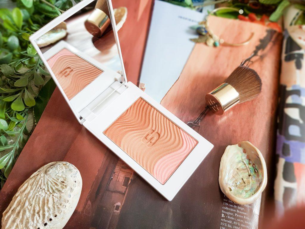 poudre éclat soleil phyto-touche Sisley