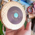 Le petit bijou Hestia Island Terracotta de Guerlain