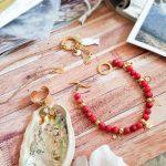 Les bijoux inspiration marine Spade Design