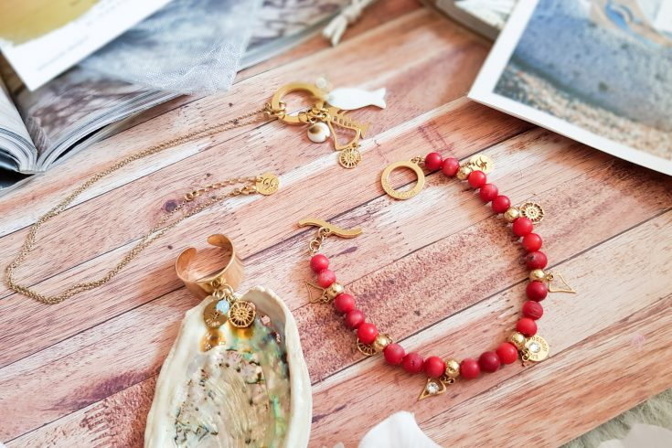 bijoux inspiration marine Sade Design