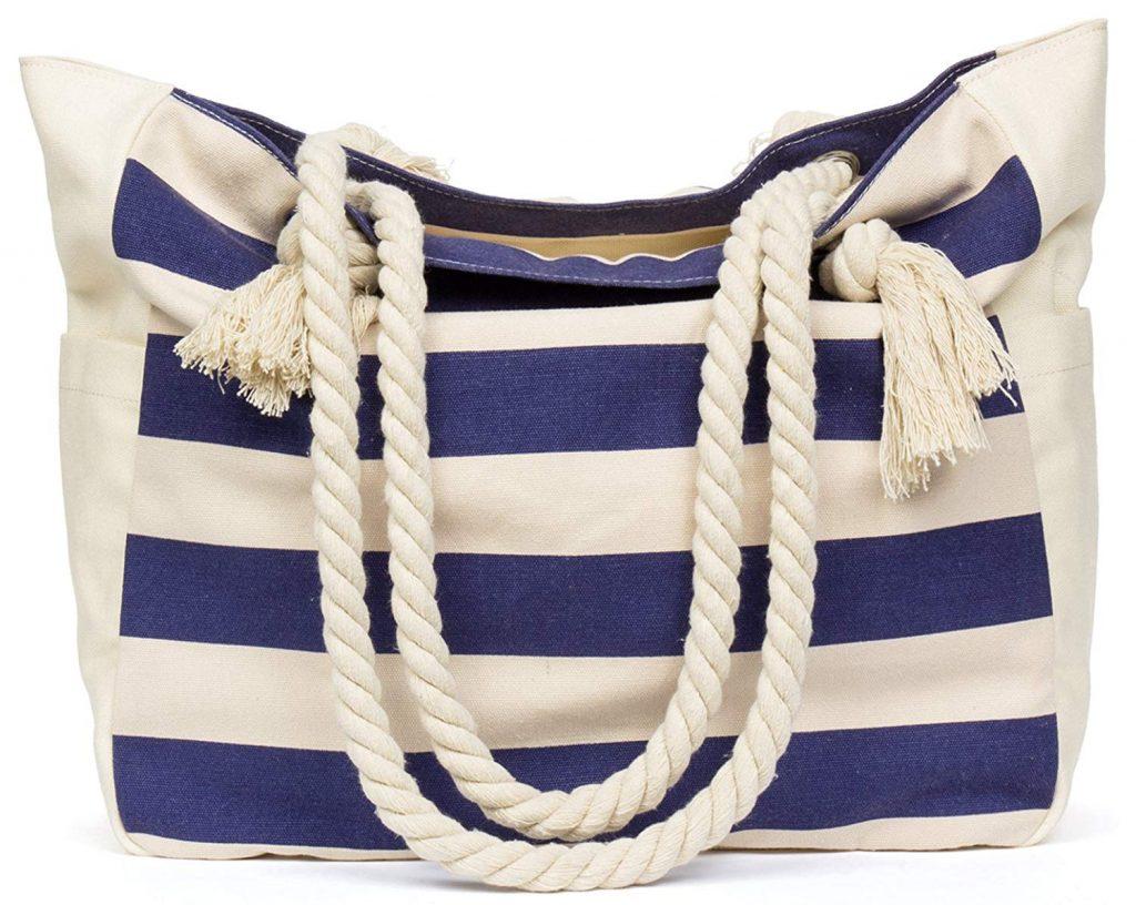sac de plage marin