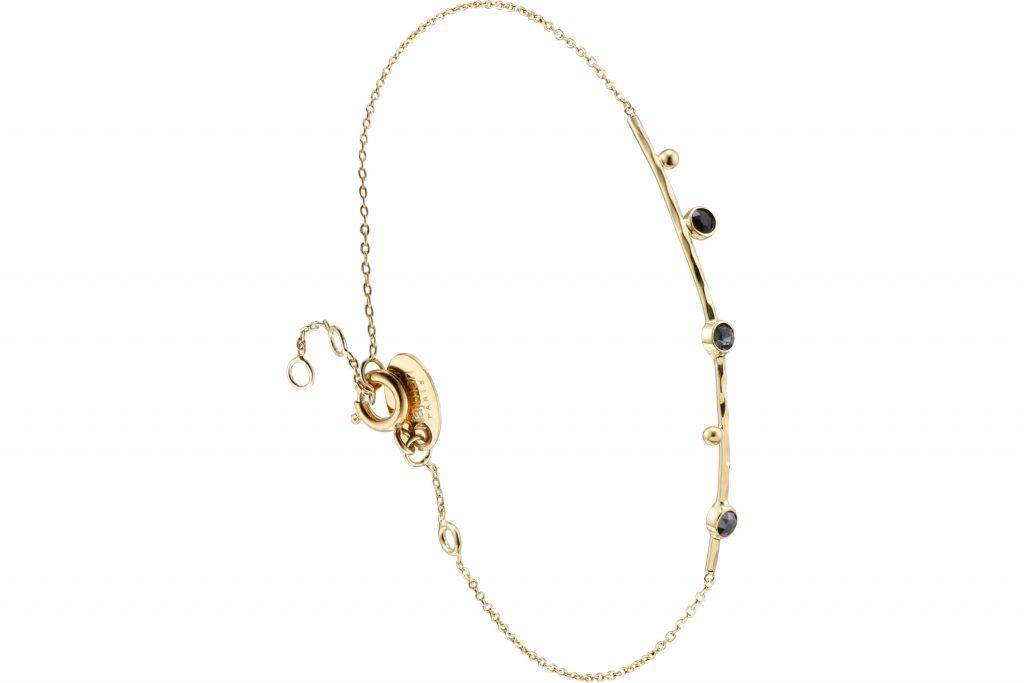 bracelet chaîne Drib Caroline Najman