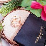 Les bijoux de la créatrice Caroline Najman chez Linea Chic