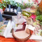 Créer son parfum personnalisé avec Sillages Paris