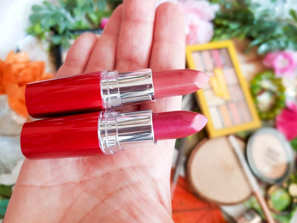 rouges à lèvres Maybelline