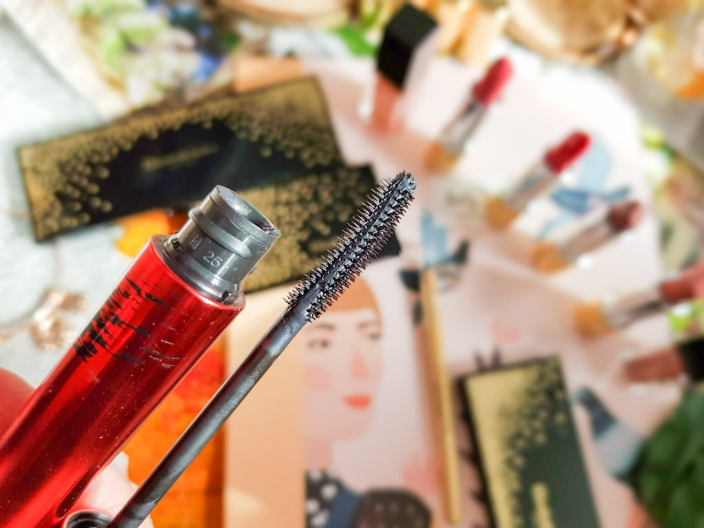mascara Grand Entrance Elizabeth Arden