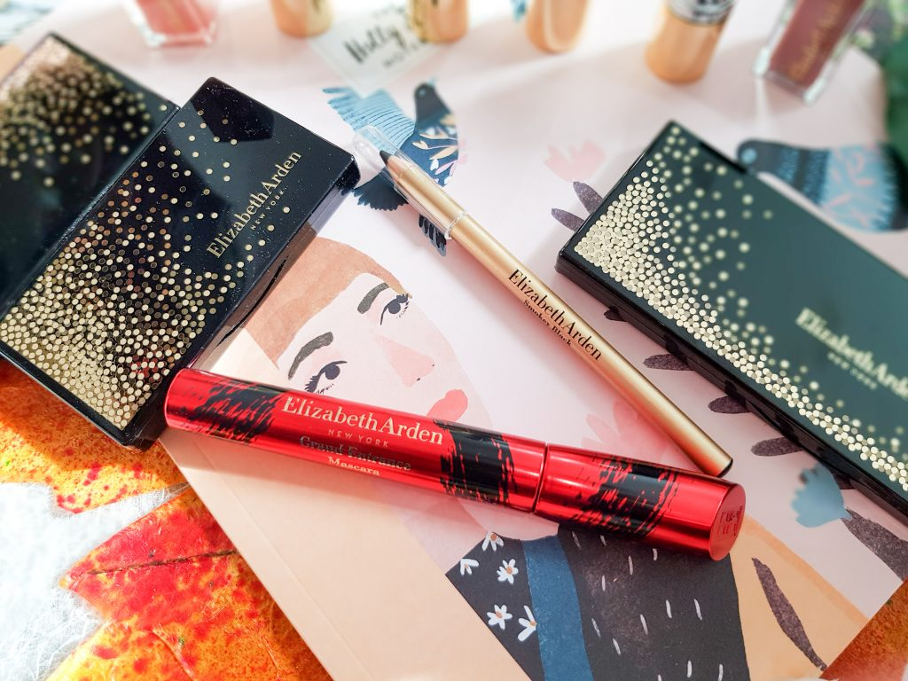 Coffret de maquillage Sparkle On Elizabeth Arden