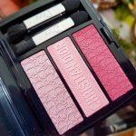 La superbe palette Dior : les 3 Couleurs Tri(o)blique