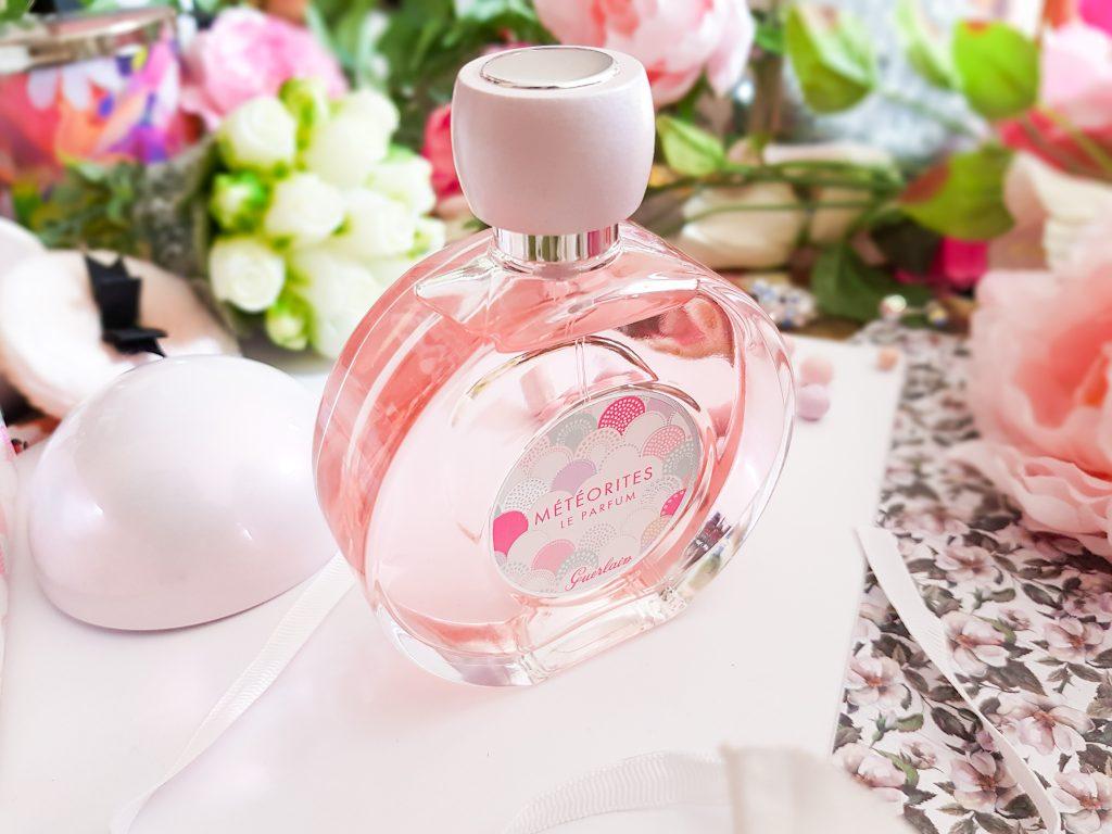 Météorites Le Parfum Guerlain
