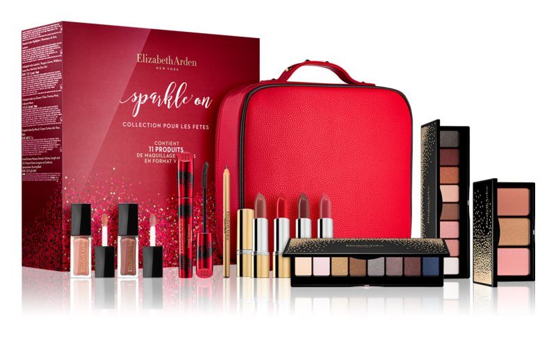 coffret Sparkle On Elizabeth Arden
