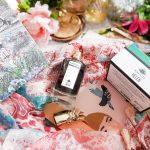 Portraits Chapitre 7 : l'eau de parfum Heartless Helen Penhaligon's