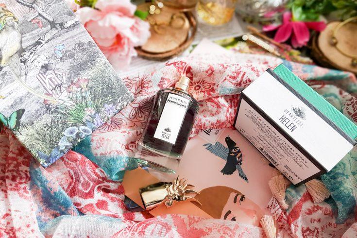 eau de parfum femme Heartless Helen Penhaligon's