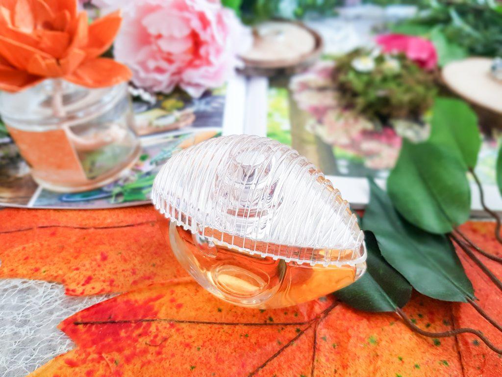 eau de parfum femme Kenzo World Power