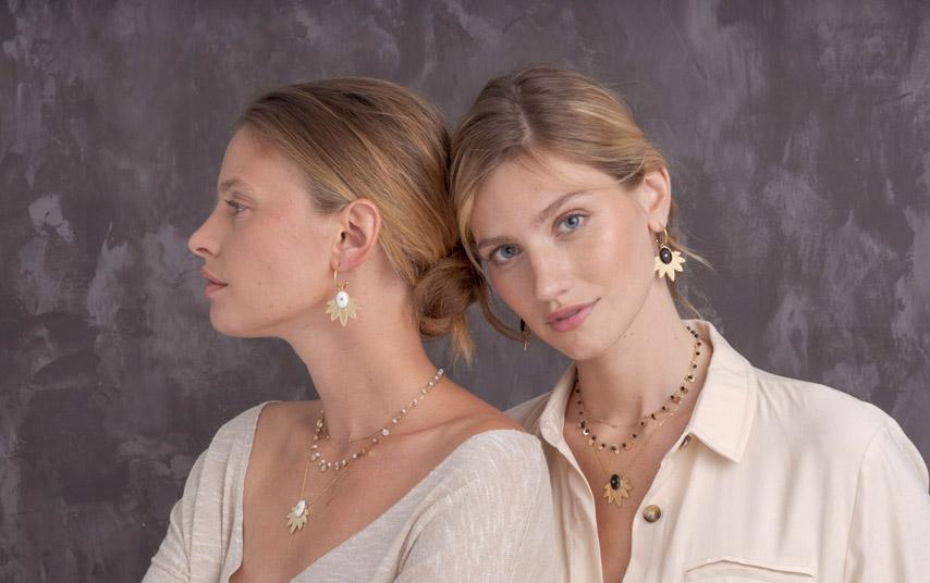 bijoux femme Ikita Paris