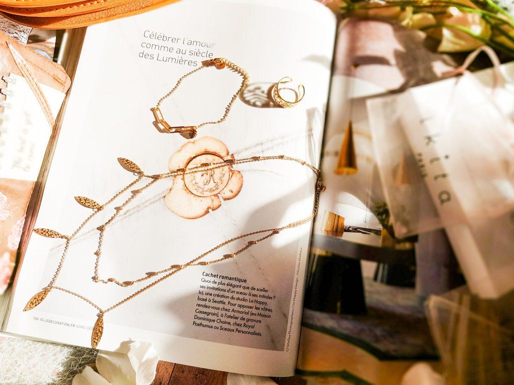 bijoux petits prix Ikita Paris