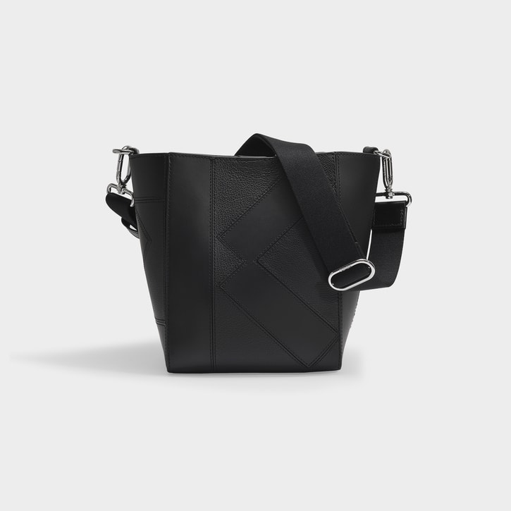 sac cabas à bandoulière Kube Kenzo