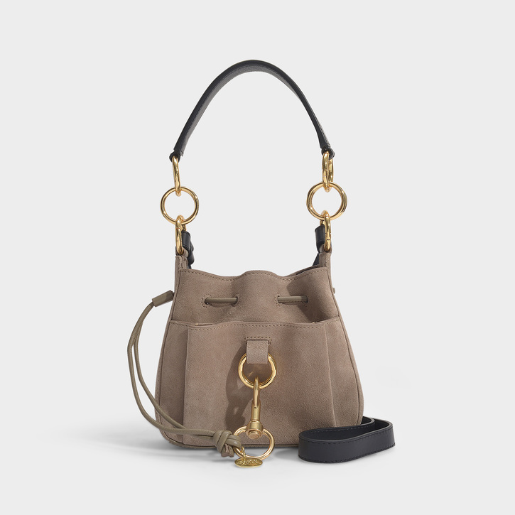 sac cabas Tony See By Chloé