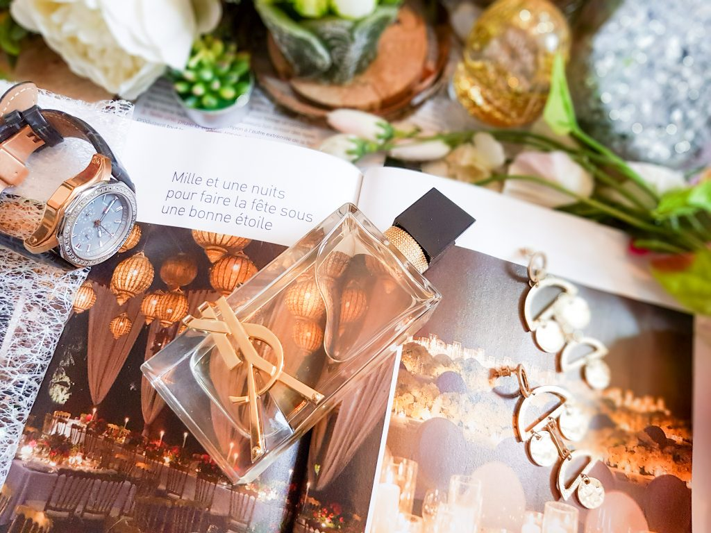 parfums sexy pour femme : Libre Yves Saint Laurent