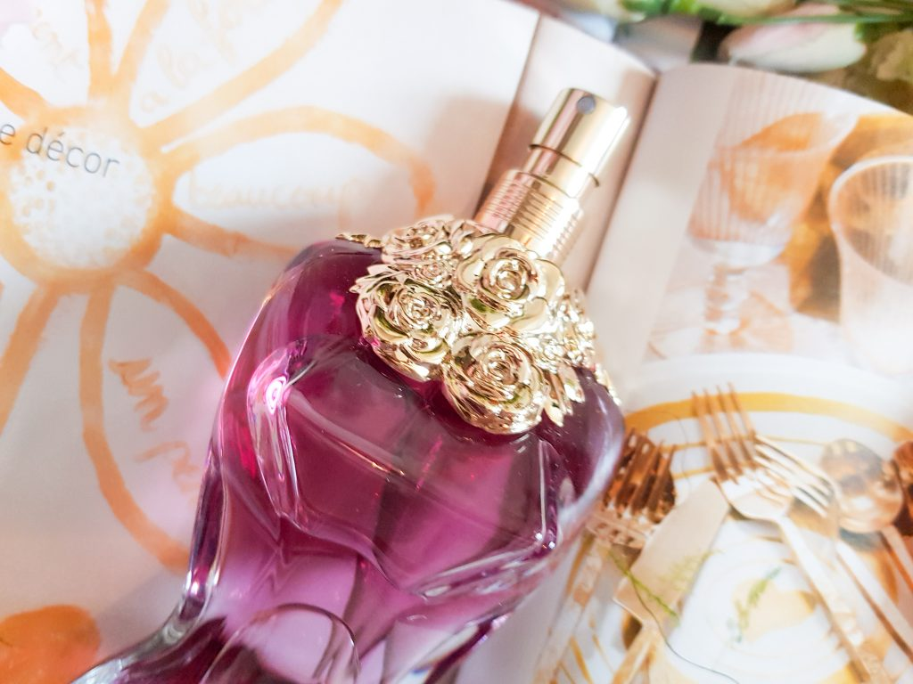 eau de parfum La Belle Jean Paul Gaultier