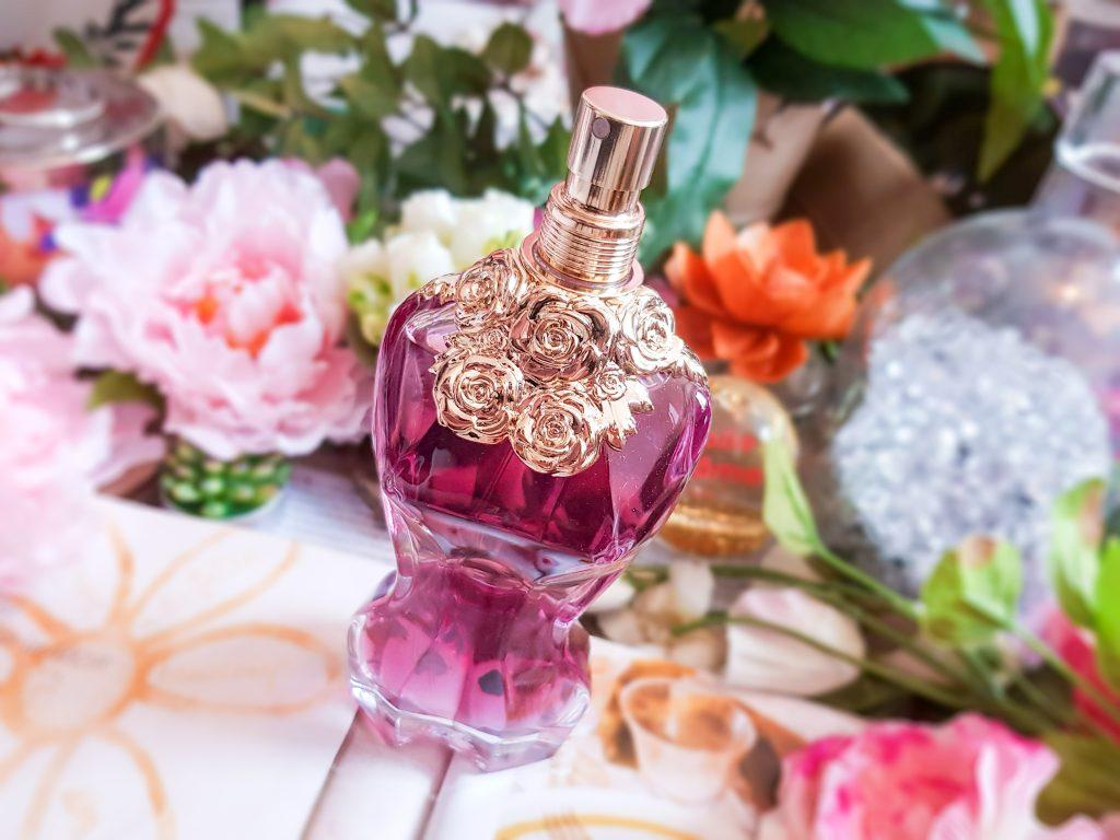 parfums sexy pour femme : La Belle Jean Paul Gaultier
