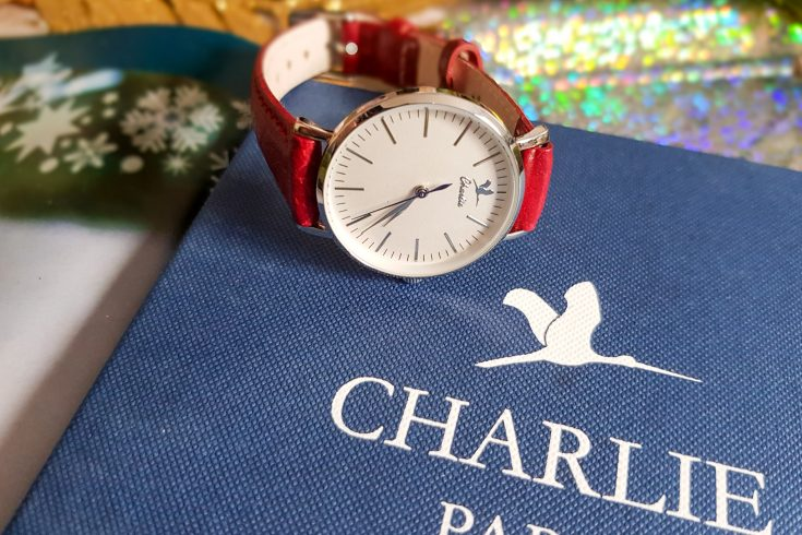 montre Sully Charlie Paris