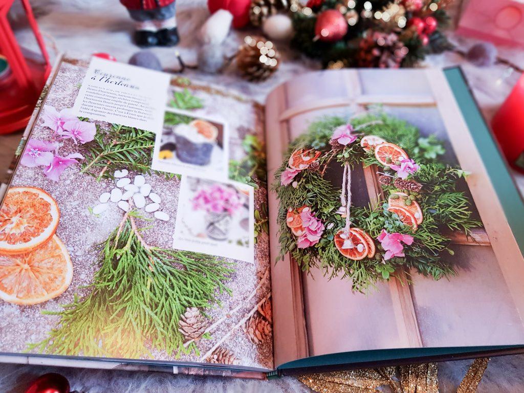 Déco Florale Les Editions de Saxe