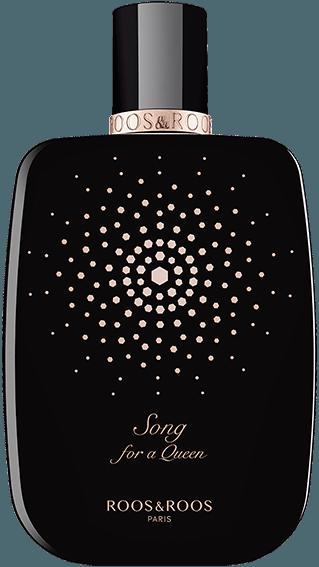 parfum luxe Roos&Roos