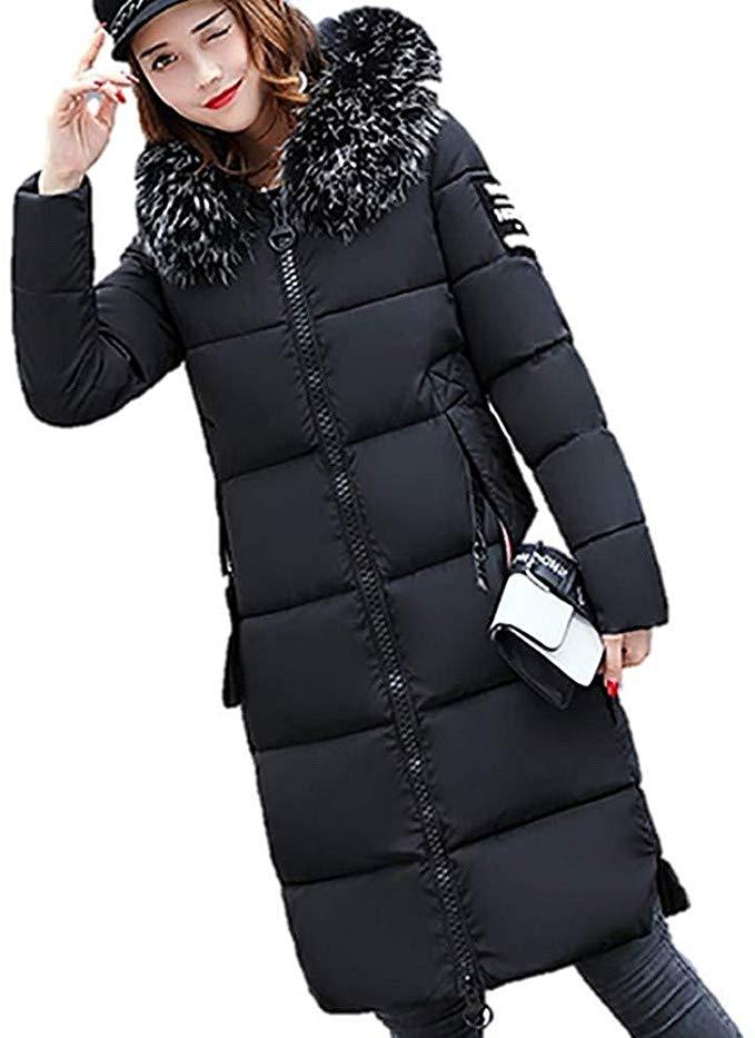 manteaux à moins de 50 euros : doudoune longue