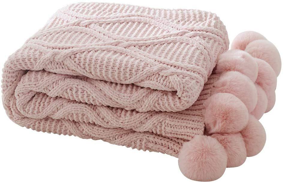 couverture tricot